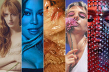 From 'Bloom' To 'Caution,' The 25 Best Albums Of 2018