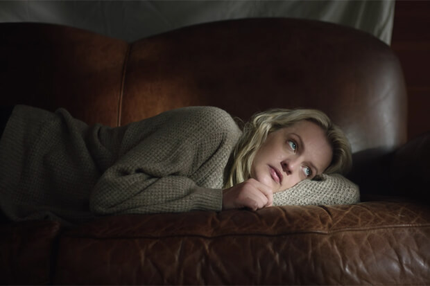 """Elisabeth Moss Stars In Brandi Carlile's Moving """"Party Of One"""" Video"""