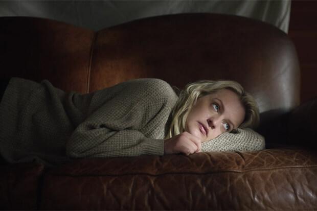Elisabeth Moss Stars In Brandi
