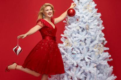 Flashback: Kelly Clarkson's