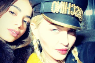 Madonna Anitta