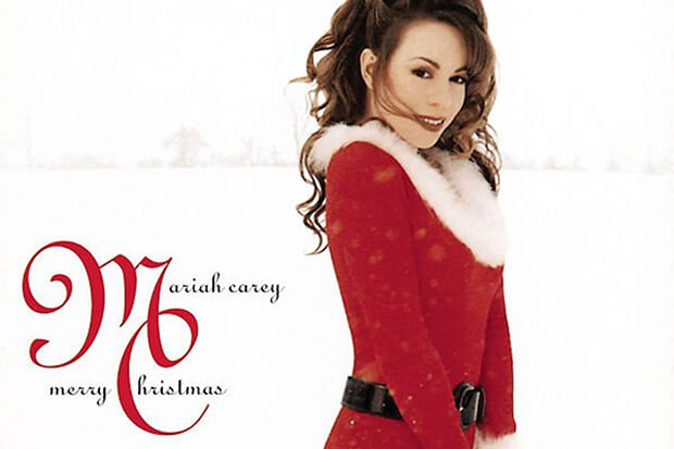 """Mariah Carey's """"All I Want For Christmas Is You"""" Reaches New Chart Peak"""