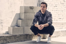 Stephen Puth Talks Debut Single,
