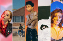 The 20 Best EPs, Mixtapes & Playlists Of 2018