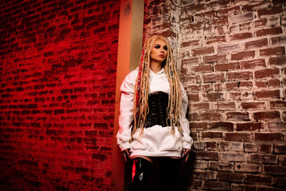 Zhavia Talks