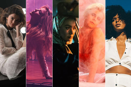 The 100 Best Singles Of 2018
