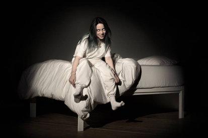 Album Review: Billie Eilish's 'WHEN WE ALL FALL ASLEEP'