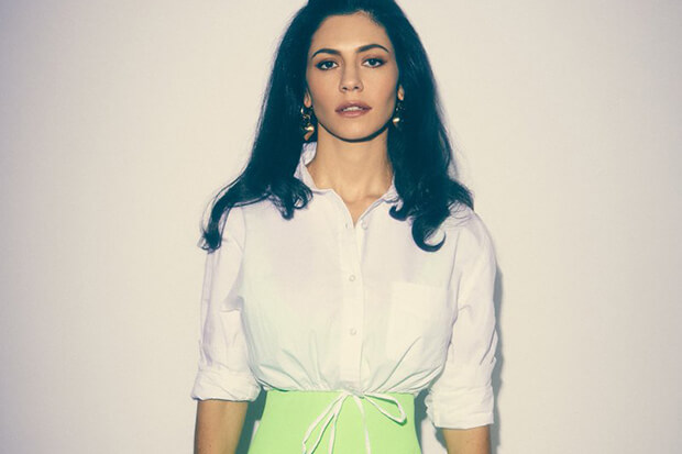 A Name Change & New Music: Marina Relaunches Next Week
