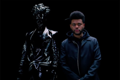 Gesaffelstein & The Weeknd's
