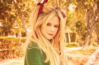 Album Review: Avril Lavigne's 'Head Above Water'