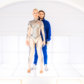 Katy Perry & Zedd's '365' Video