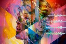 Album Review: Pink's Excellent 'Hurts 2B Human'