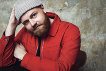 Tom Walker Talks 'What A Time To Be Alive': Interview