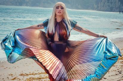 Is Lady Gaga Hinting At A New Era On Social Media?