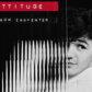 Aaron Carpenter Announces 'Attitude'