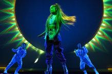 Ariana Grande's 'Sweetener Tour' Opening Night Setlist