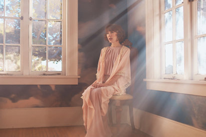 Ella Vos Talks Cancer Diagnosis & New EP: Interview