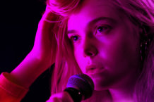 Film Review: Elle Fanning Goes Pop In 'Teen Spirit'