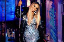 Mariah Carey Drops