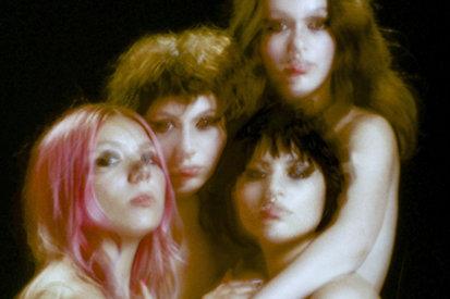 Charli XCX's Alt-Pop Band Nasty Cherry Debuts With