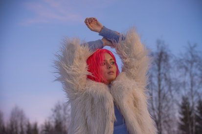 Interview: Nina Nesbitt On Her New LP & Next Move