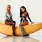 Anitta & Becky G's 'Banana' Video