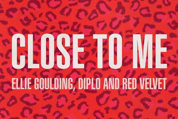 Ellie Goulding Red Velvet