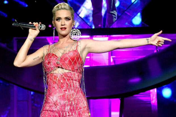 Katy Perry Zedd