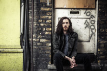 Interview: Hozier Talks 'Wasteland, Baby!' & Tour Life