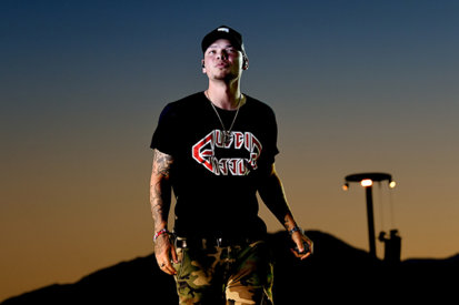 Interview: Kane Brown Talks Collabs & 'The Experiment'