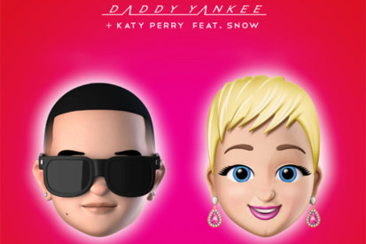 Daddy Yankee & Katy Perry Team Up For