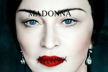 Album Review: Madonna's Radical 'Madame X'