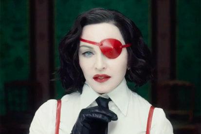 Madonna & Maluma's