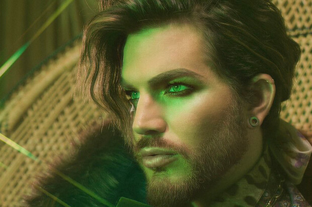 """Adam Lambert To Officially Launch His 4th LP With """"New Eyes"""""""