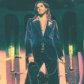 Adam Lambert's Groovy 'New Eyes'