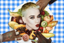 Should Have Been Bigger: Katy Perry's