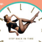 Kylie Minogue Announces 'Step Back In Time'