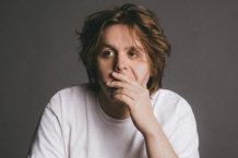 Interview: Lewis Capaldi Talks