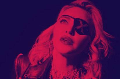 Madonna Teams Up With Quavo On