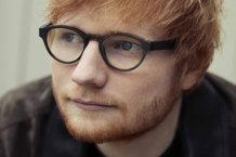 Ed Sheeran Announces 'No.6 Collaborations Project'