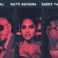 Pitbull's 'No Lo Trates' Video