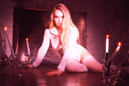 Finally! Kim Petras Unveils 12-Song Project 'Clarity'