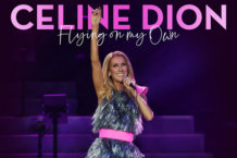 Céline Dion Drops New Single