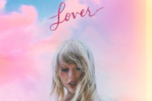Taylor Swift Reveals The Cover Of 7th Album, 'Lover'