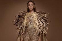 Beyoncé Unveils 'The Lion King: The Gift' Tracklist