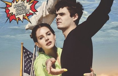 Album Review: Lana Del Rey's 'Norman Fucking Rockwell'