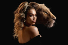 Beyoncé Shares