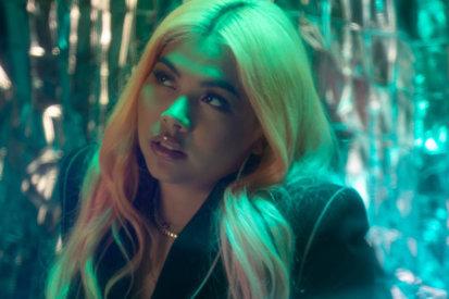 She's Coming! Hayley Kiyoko Teases New Single