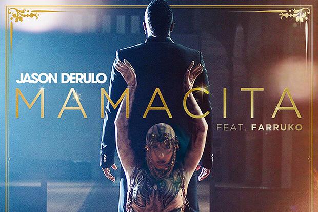 "Jason Derulo Embraces The Latin Wave With Farruko-Assisted ""Mamacita"""