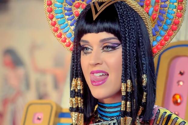 Judge hands major win to Katy Perry in 'Dark Horse' dispute
